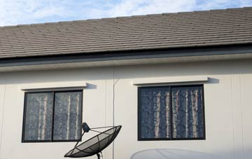 Rubber Roofing Shaffalong - Compare Quotes